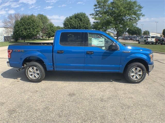 2019 F-150 SuperCrew Cab 4x4,  Pickup #19F207 - photo 11