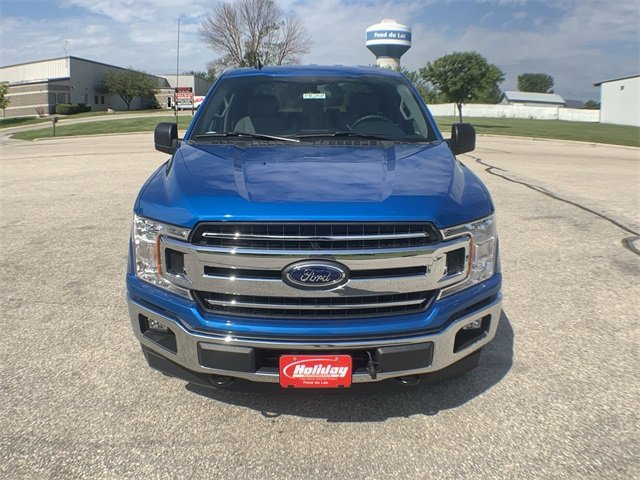 2019 F-150 SuperCrew Cab 4x4,  Pickup #19F207 - photo 12