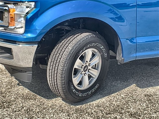 2019 F-150 SuperCrew Cab 4x4,  Pickup #19F207 - photo 15