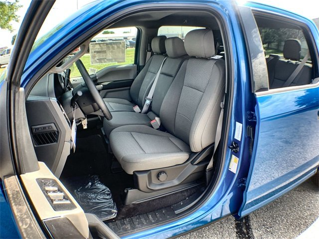 2019 F-150 SuperCrew Cab 4x4,  Pickup #19F207 - photo 19