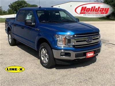 2019 F-150 SuperCrew Cab 4x4,  Pickup #19F207 - photo 3