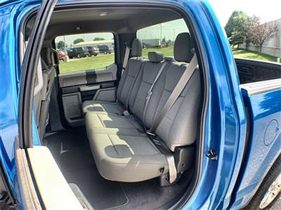 2019 F-150 SuperCrew Cab 4x4,  Pickup #19F207 - photo 20