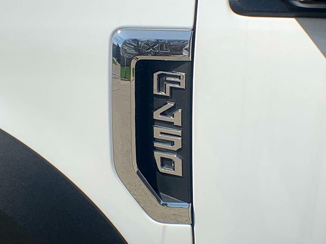 2019 F-450 Regular Cab DRW 4x4,  Monroe Dump Body #19F221 - photo 20