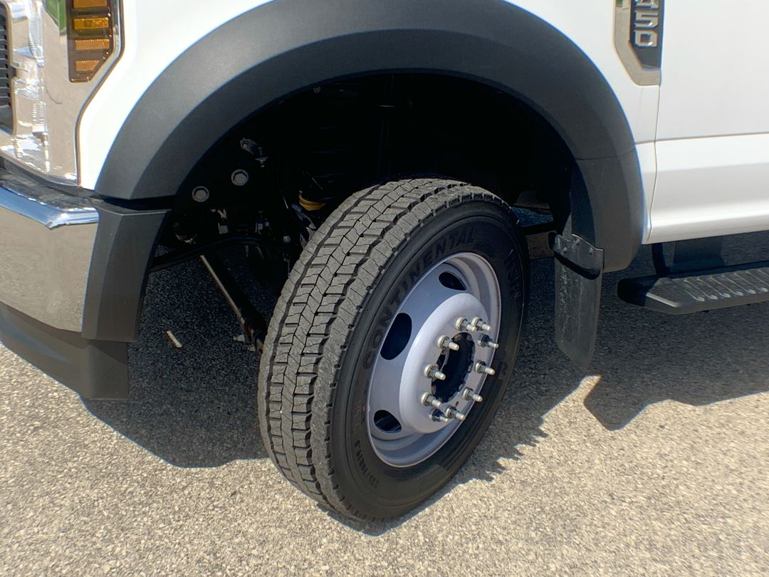 2019 F-450 Regular Cab DRW 4x4,  Monroe Dump Body #19F221 - photo 21