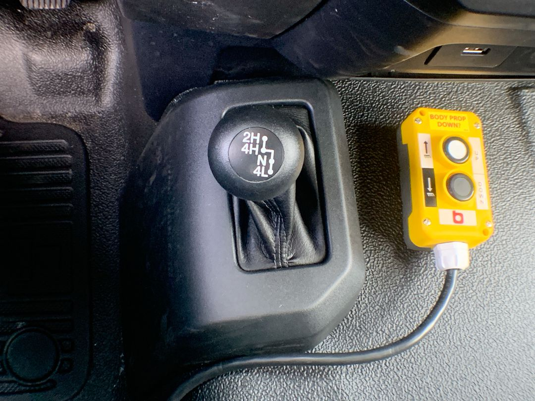 2019 F-450 Regular Cab DRW 4x4,  Monroe Dump Body #19F221 - photo 29