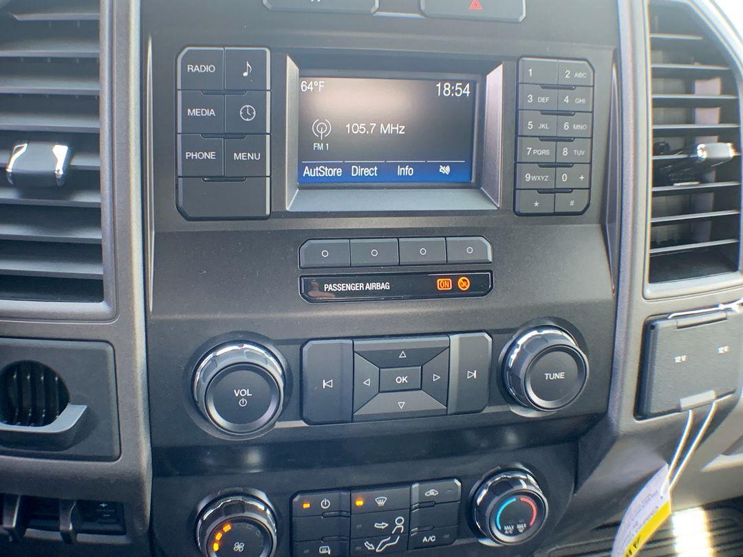 2019 F-450 Regular Cab DRW 4x4,  Monroe Dump Body #19F221 - photo 32