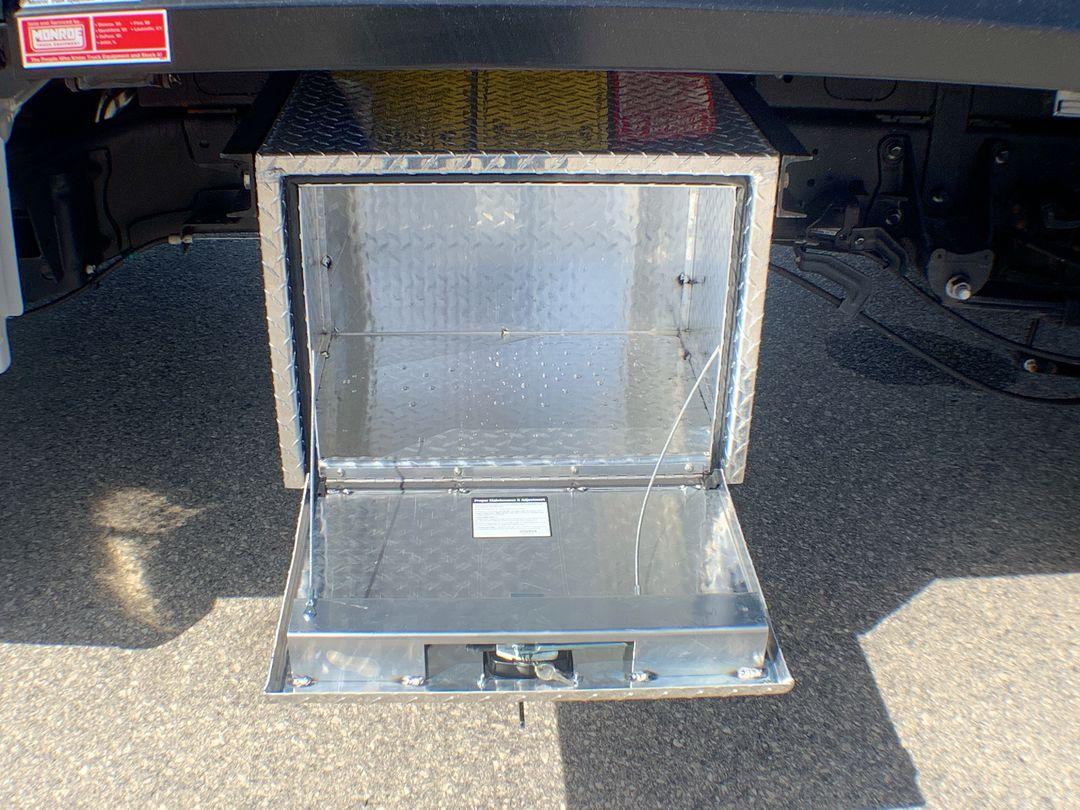 2019 F-450 Regular Cab DRW 4x4,  Monroe Dump Body #19F221 - photo 36