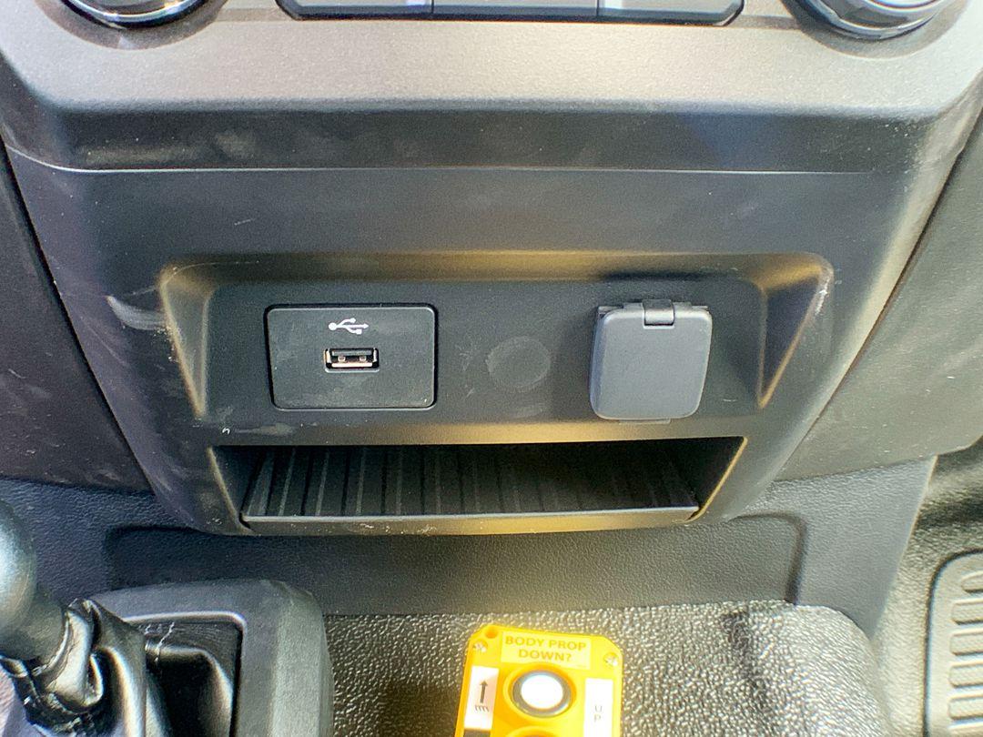 2019 F-450 Regular Cab DRW 4x4,  Monroe Dump Body #19F221 - photo 37