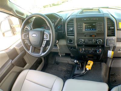 2019 F-450 Regular Cab DRW 4x4,  Monroe MTE-Zee Dump Body #19F221 - photo 26