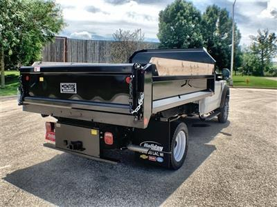 2019 F-450 Regular Cab DRW 4x4,  Monroe MTE-Zee Dump Body #19F221 - photo 12
