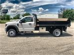 2019 F-450 Regular Cab DRW 4x4,  Monroe MTE-Zee Dump Body #19F221 - photo 6