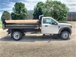 2019 F-450 Regular Cab DRW 4x4,  Monroe MTE-Zee Dump Body #19F221 - photo 3