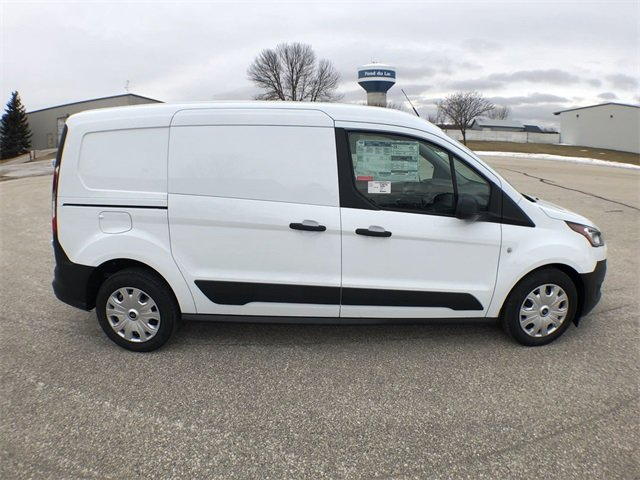2019 Transit Connect 4x2,  Empty Cargo Van #19F222 - photo 1