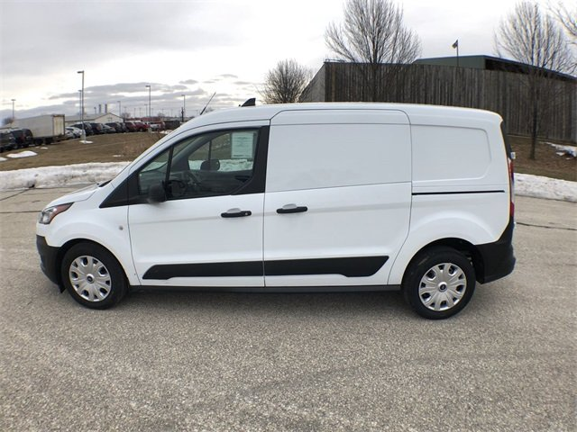 2019 Transit Connect 4x2,  Empty Cargo Van #19F222 - photo 3