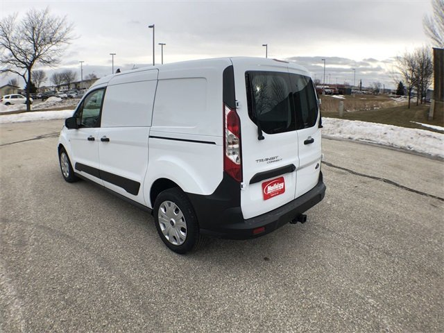2019 Transit Connect 4x2,  Empty Cargo Van #19F222 - photo 5