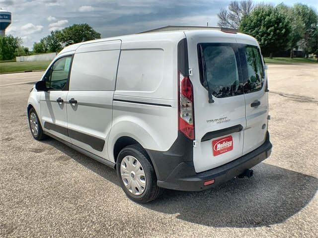 2019 Transit Connect 4x2,  Empty Cargo Van #19F222 - photo 10