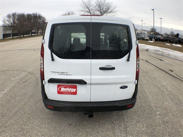2019 Transit Connect 4x2,  Empty Cargo Van #19F222 - photo 7