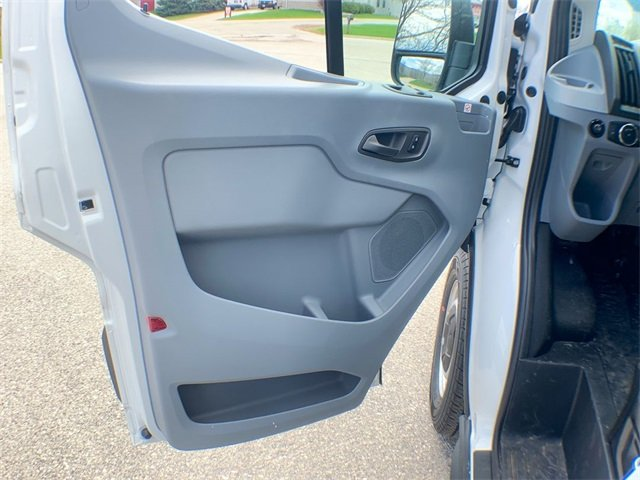 2019 Transit 250 Low Roof 4x2,  Empty Cargo Van #19F224 - photo 15