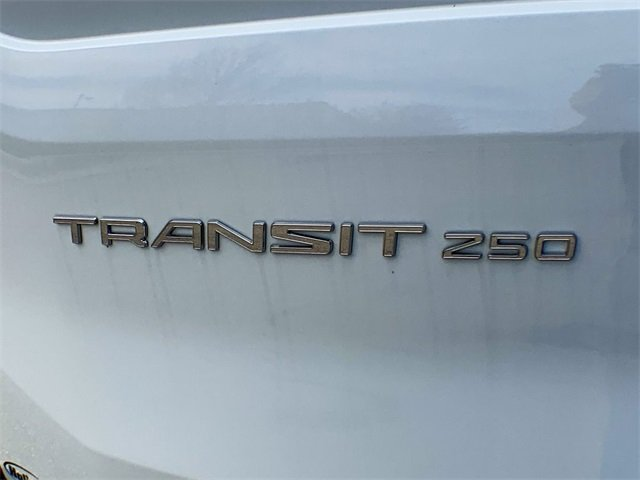 2019 Transit 250 Low Roof 4x2,  Empty Cargo Van #19F224 - photo 27