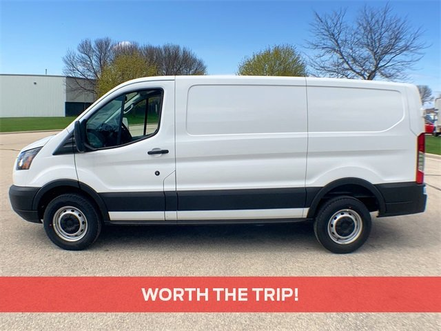 2019 Transit 250 Low Roof 4x2,  Empty Cargo Van #19F224 - photo 9