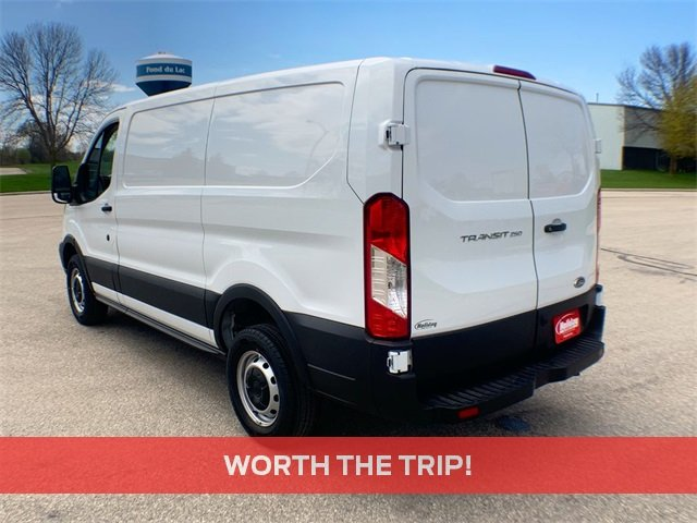 2019 Transit 250 Low Roof 4x2,  Empty Cargo Van #19F224 - photo 8