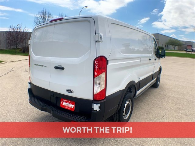 2019 Transit 250 Low Roof 4x2,  Empty Cargo Van #19F224 - photo 11