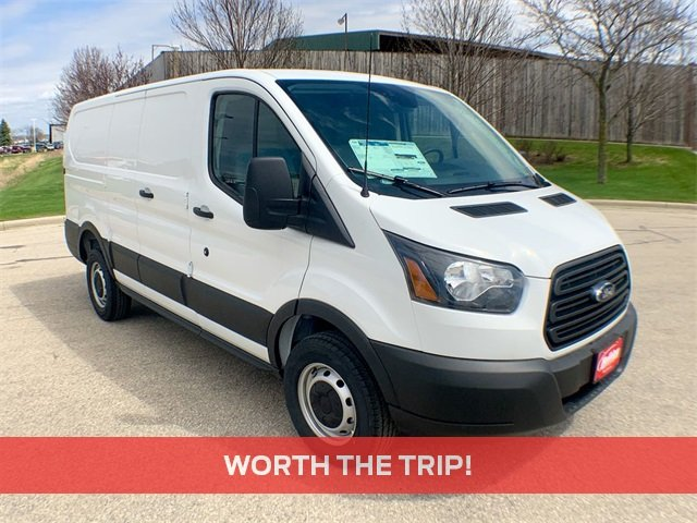 2019 Transit 250 Low Roof 4x2,  Empty Cargo Van #19F224 - photo 13
