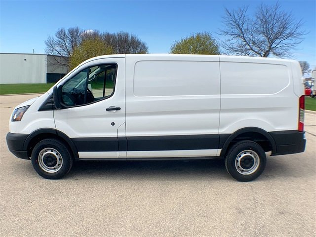 2019 Transit 250 Low Roof 4x2,  Empty Cargo Van #19F224 - photo 3