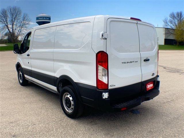 2019 Transit 250 Low Roof 4x2,  Empty Cargo Van #19F224 - photo 5