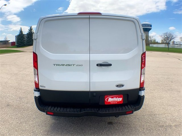 2019 Transit 250 Low Roof 4x2,  Empty Cargo Van #19F224 - photo 7