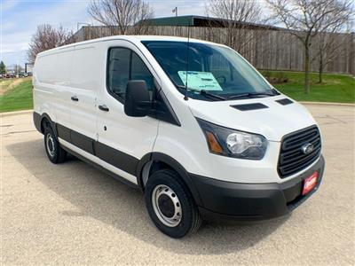 2019 Transit 250 Low Roof 4x2,  Empty Cargo Van #19F224 - photo 12