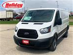 2019 Transit 250 Low Roof 4x2,  Empty Cargo Van #19F224 - photo 1