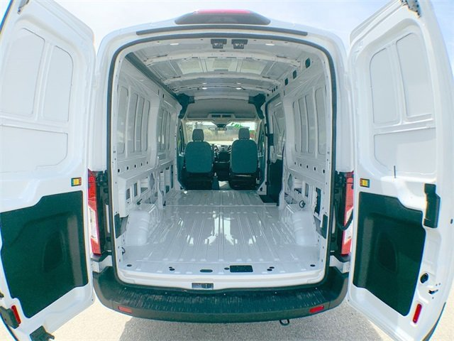 2019 Transit 250 Med Roof 4x2,  Empty Cargo Van #19F225 - photo 13