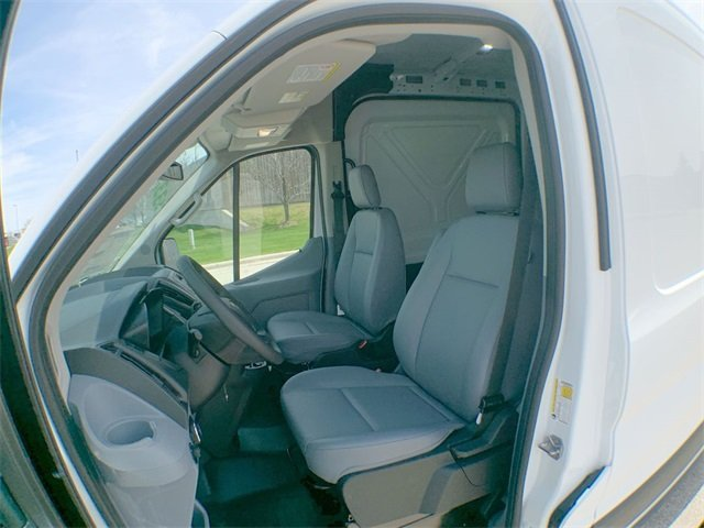 2019 Transit 250 Med Roof 4x2,  Empty Cargo Van #19F225 - photo 17