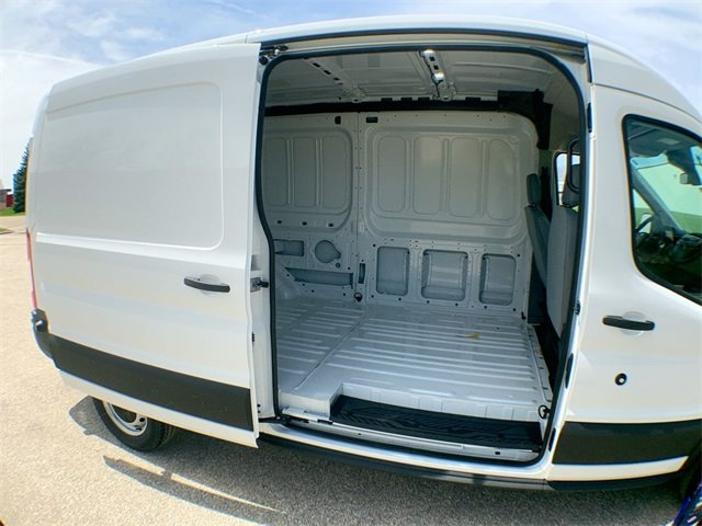 2019 Transit 250 Med Roof 4x2,  Empty Cargo Van #19F225 - photo 18