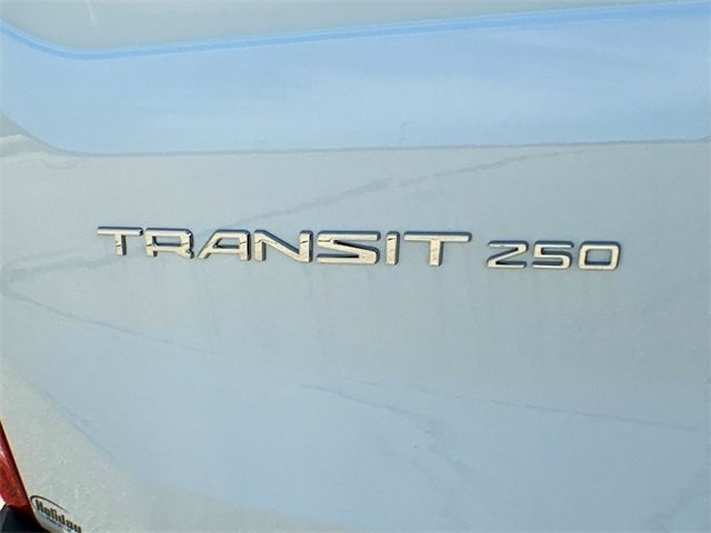 2019 Transit 250 Med Roof 4x2,  Empty Cargo Van #19F225 - photo 28