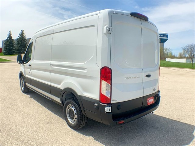 2019 Transit 250 Med Roof 4x2,  Empty Cargo Van #19F225 - photo 5