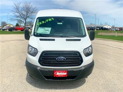 2019 Transit 250 Med Roof 4x2,  Empty Cargo Van #19F225 - photo 12