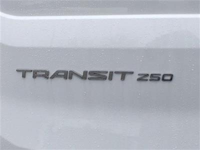 2019 Transit 250 Med Roof 4x2,  Empty Cargo Van #19F225 - photo 29