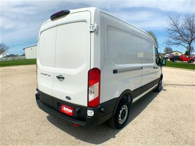 2019 Transit 250 Med Roof 4x2,  Empty Cargo Van #19F225 - photo 9