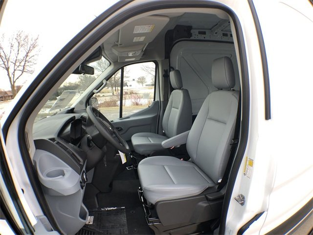 2019 Transit 350 Med Roof 4x2,  Empty Cargo Van #19F227 - photo 18