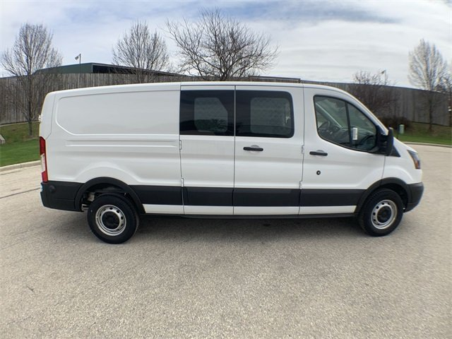 2019 Transit 250 Low Roof 4x2,  Empty Cargo Van #19F240 - photo 11