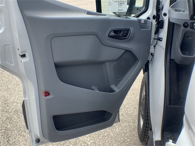 2019 Transit 250 Low Roof 4x2,  Empty Cargo Van #19F240 - photo 16