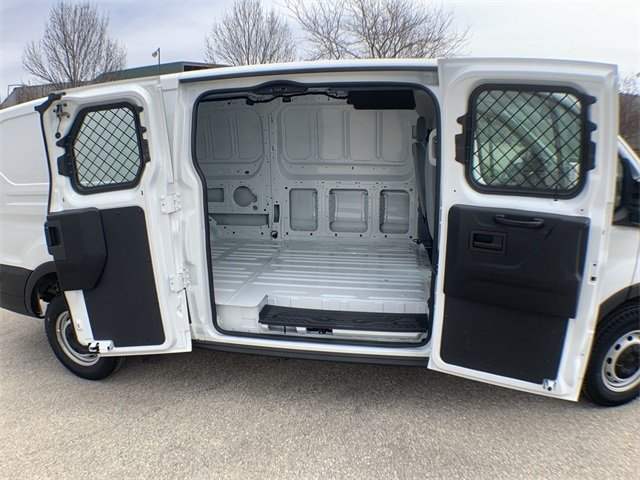 2019 Transit 250 Low Roof 4x2,  Empty Cargo Van #19F240 - photo 19