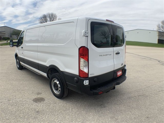 2019 Transit 250 Low Roof 4x2,  Empty Cargo Van #19F240 - photo 5