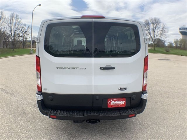 2019 Transit 250 Low Roof 4x2,  Empty Cargo Van #19F240 - photo 7
