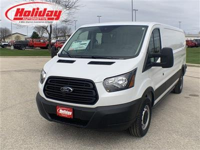 2019 Transit 250 Low Roof 4x2,  Empty Cargo Van #19F240 - photo 1