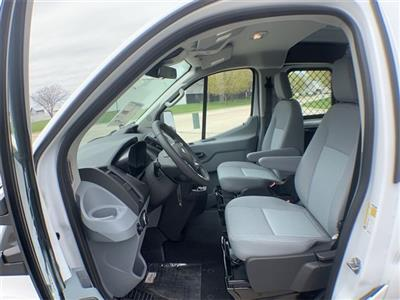 2019 Transit 250 Low Roof 4x2,  Empty Cargo Van #19F240 - photo 18