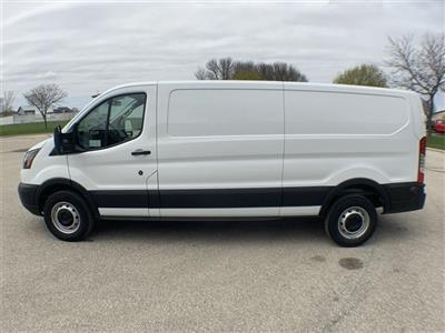 2019 Transit 250 Low Roof 4x2,  Empty Cargo Van #19F240 - photo 3