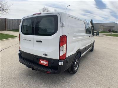 2019 Transit 250 Low Roof 4x2,  Empty Cargo Van #19F240 - photo 9